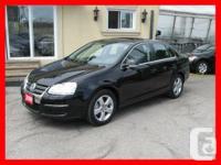 2009 Volkswagen Jetta TDI !!Fantastic News!! Carproof
