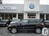 Regency Volkswagen  2009 VOLKSWAGEN TIGUAN 2.0T