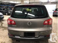 Make Volkswagen Model Tiguan Year 2009 kms 174505