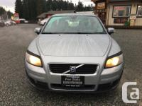 Make Volvo Model C30 Year 2009 Colour Grey kms 123000