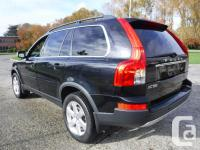 Make Volvo Model XC90 Year 2009 Colour Black kms