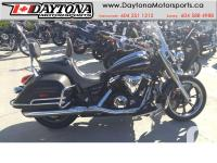 2009 Yamaha V-Star 950 Cruiser * PRICED TO SELL MIDDLE