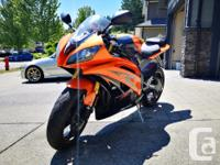 Make Yamaha Model Yzf Year 2009 kms 4400 Hi, I have a