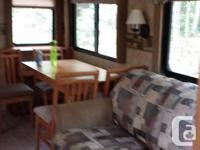 We are selling our RV 2010 (31'-31BHDS) North Country,