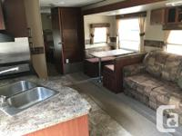 Comfortable and spacious trailer! Sleeps 10. - Private
