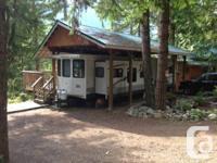 I have for sale my 40' 2010 Jayfight FER Cottage