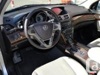 Make Acura Model MDX Year 2010 Colour Grey kms 121841