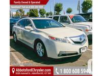 Make Acura Model TL Year 2010 Colour White kms 101651