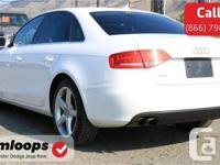 Make Audi Model A4 Year 2010 Colour White kms 168922