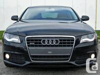 Year 2010  Make AUDI  Model A4  Model Detail 2.0 TURBO