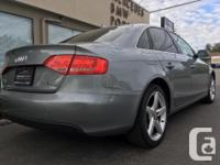 Make Audi Model A4 Year 2010 Colour Grey kms 64499
