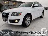 Make Audi Model Q5 Year 2010 Colour White kms 129141