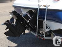 Boat, Motor, Trailer & Cover ALL INCLUDED! = $12,995