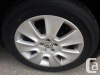 Make Volkswagen Colour black Trans Automatic kms