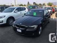 Make BMW Model 323 Year 2010 Colour Black kms 121599