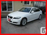 2010 BMW 328i X Drive !!Fantastic News!! Carproof