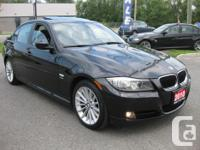 Make BMW Model 328i xDrive Year 2010 Colour Jet Black
