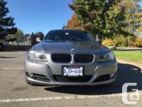 Make BMW kms 95000 2010 BMW 328iX with 95000 km's, 5