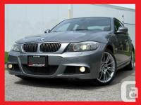 Year 2010  Make BMW  Model 335i M-SPORT PKG Model