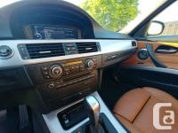 Make BMW Model 335i xDrive Year 2010 Colour white kms