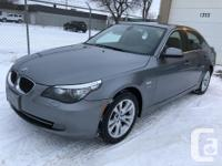 Make BMW Model 535i xDrive Year 2010 Colour Grey kms