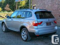 Make BMW Model X3 Year 2010 Colour Silver kms 71000