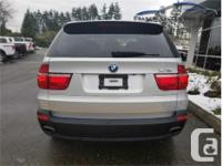 Make BMW Model X5 Year 2010 Colour Silver kms 112010