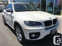 Make BMW Model X6 Year 2010 Colour White kms 85152
