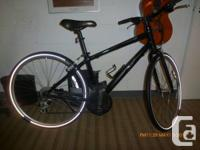 Almost new,2010 medium frame, Just tuned, new tires,