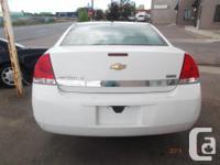 Make Chevrolet Model Impala Year 2010 Colour white kms