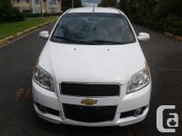 Make Chevrolet Model Aveo Year 2010 Colour White kms