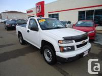 2010 Chevrolet Colorado: This truck is in excellent