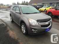 Make Chevrolet Model Equinox Year 2010 Colour GRAY kms