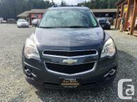 Make Chevrolet Model Equinox Year 2010 Colour Grey kms