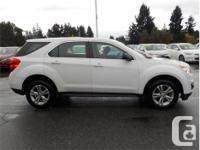 Make Chevrolet Model Equinox Year 2010 Colour White