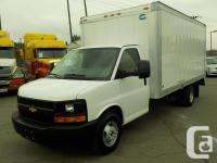 Make Chevrolet Model Express Year 2010 Colour White
