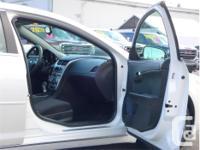 Make Chevrolet Model Malibu Year 2010 Colour White