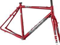 2010 Chili Con Crosso Bicycle - $650 obo Salsa Bikes -