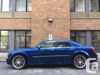 2010 Chrysler 300C Hemi with 56k. 5.7 litre Hemi V8