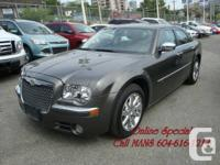 Check out our website for more pics  2010 Chrysler 300C