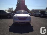 Make Chrysler Model Sebring Year 2010 kms 96721 Trans