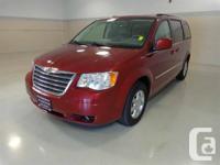 2012 Chrysler Town & Country Stock # V13507A Better