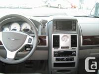 Make Chrysler Year 2010 Colour Grey Trans Automatic