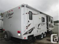Price: $20,900 very popular mid size trailer with