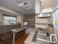 2010 CRUISER RV SHADOW CRUISER 185FBS BUNK HOUSE TRAVEL