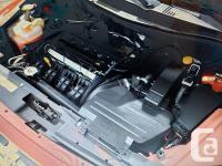 Make Dodge Model Caliber SXT Year 2010 Colour ORANGE