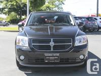 Make Dodge Model Caliber SXT Year 2010 Colour BLACK