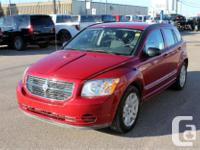 Make Dodge Model Caliber Year 2010 Colour Red kms