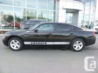 Make Dodge Model Charger Year 2012 Colour BLACK kms