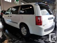 Make Dodge Model Grand Caravan Year 2010 Colour White
